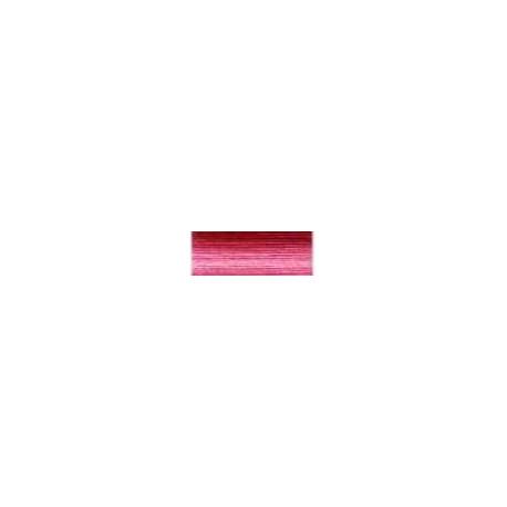 Мулине Variegated Burgundy Red DMC099 фото
