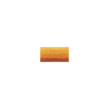 Мулине Variegated Mustard DMC111 фото