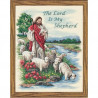 Набор для вышивания Dimensions 03222 The Lord is My Shepherd