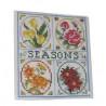 Набор для вышивания Bucilla 45830 Seasons фото