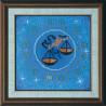 Набор для вышивания бисером Абрис Арт АВ-007-08 Весы фото