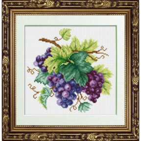 Набор для рисования камнями Dream Art.  30045 Гроздь винограда
