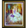 Набор для вышивания бисером Абрис Арт АВ-010 Либретто фото