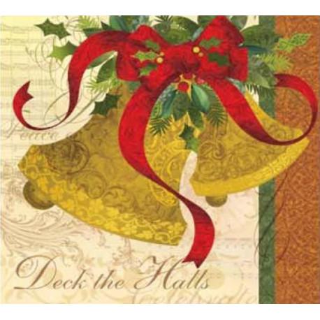 Набор для вышивки крестом Dimensions 70-08869 Bells Ornament
