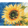 Набор для вышивки крестом Алиса 2-03 Посланник Солнца фото