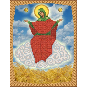 "РИП-3-002  Рисунок на ткани Марічка""Спорительница хлебов"""