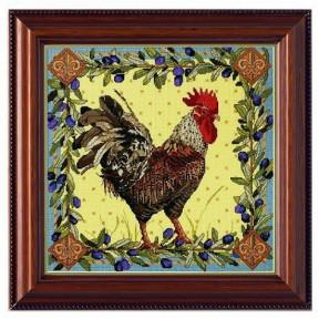 Набор для вышивания Bucilla 42978 Rooster