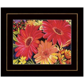 Набор для вышивания Lanarte PN-0162300 Looking fabulous фото
