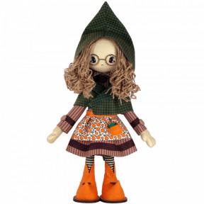 Набор для шитья каркасной интерьерной куклы Нова Слобода К1064