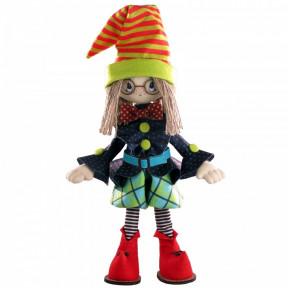 Набор для шитья каркасной интерьерной куклы Нова Слобода К1069