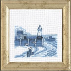 Набор для вышивания Permin 13-5431 Lighthouse