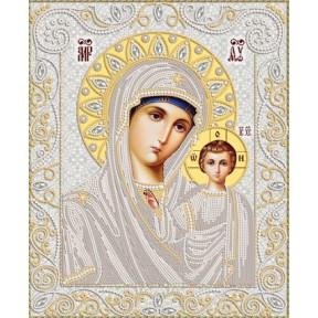 Рисунок на ткани Марічка РИК-3-042 Венчальная пара. Богородица