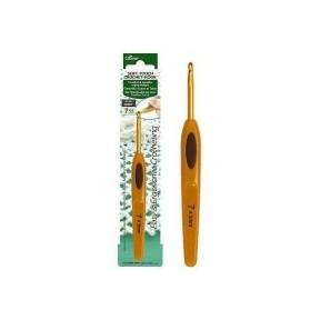 Крючок для вязания 1221-1.50 Clover(Япония)