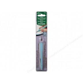 Крючок для вязания Clover(Япония) 1225 -0,75