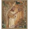 Набор для вышивания Janlynn 1139-81 Christ at Heart's Door фото