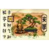 Набор для вышивания Dimensions 35085 Bonsai and Buddha фото