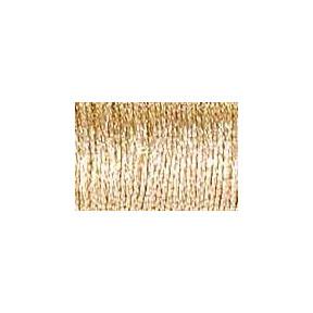 Металлизированная нить Cable (001P) 10m Kreinik СA-001P