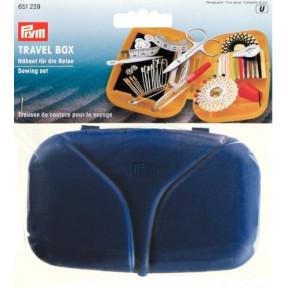 Бокс для шитья для путешествий Prym 651239