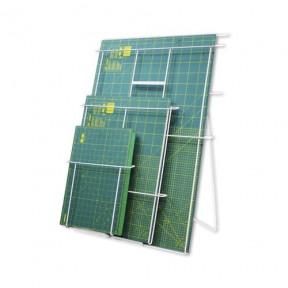 Дисплей для больших подложек для резания, металл Prym 655427