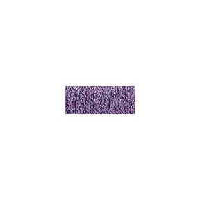 Металлизированная нить BF (012) 50м Kreinik BF-012