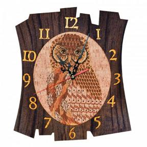 Набор для вышивания бисером Нова Слобода РТ-6511 Время мудрости