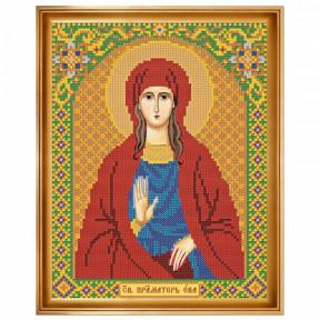 Набор для вышивания бисером Нова Слобода С-9201 Св. Прав.