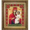 Набор для вышивки Чарівна Мить А-102 Богородица Избавительница