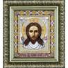 Набор для вышивки Чарівна Мить 335ч Образ Иисуса Христа фото