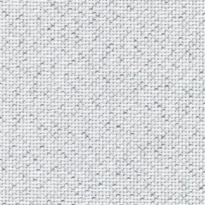 Ткань для вышивания 3793/17 Fein-Aida 18 (36х46см) белый с