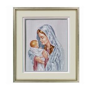 Набор для вышивания Janlynn 044-0044 The Blessed Mother
