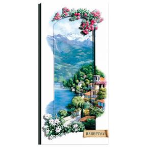 """Картина из бумаги Папертоль РТ150168 """"Итальянские пейзажи. Сардиния"""""""