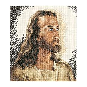 Набор для вышивания Janlynn 1149-00 Portrait of Christ