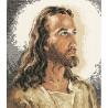 Набор для вышивания Janlynn 1149-00 Portrait of Christ фото