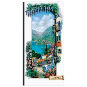 """Картина из бумаги Папертоль РТ150166 """"Итальянские пейзажи. Сицилия"""""""