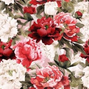 Декоративная наволочка Матренин Посад 9091ш Цветочная