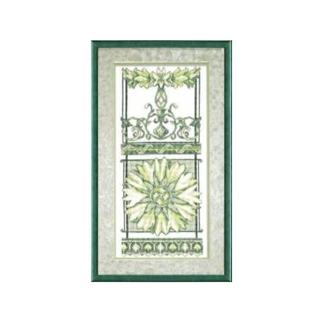 Набор для вышивки Чарівна Мить 435ч Цветочная композиция фото