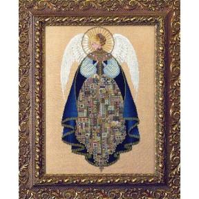 Схема для вышивания Lavender Lace LL25 Angel of Love