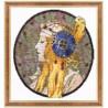 Набор для вышивки крестом Чарівна Мить 432ч Византийка фото