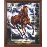 Набор для вышивания Магия Канвы Б-053 Победный конь фото