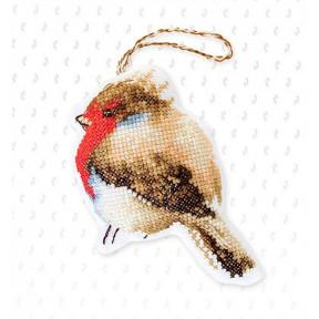 Набор для вышивки Luca-S JK028 фото