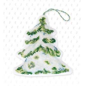 Набор для вышивки Luca-S JK024 фото