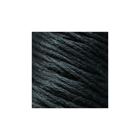 DMC Black DMC310 Pearl Cotton 8 фото