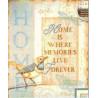 Набор для вышивания Dimensions 70-35272 Home Memories фото