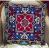 Набор для вышивки крестом и бисером Panna ПД-1506 Шанти