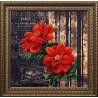 Набор для вышивания Магия Канвы Б-060 Французские цветы фото