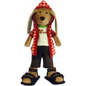 Набор для шитья мягкой игрушки ZooSapiens М3045 Гаф Гафыч