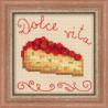 Набор для вышивки крестом Риолис 1254 Ягодка фото