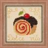 Набор для вышивки Риолис 1255 Рулетик фото