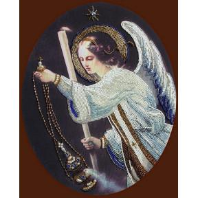 Набор для вышивания бисером  Изящное Рукоделие БП-141 Ангел молитвы