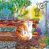 Схема для вышивания бисером Абрис Арт АС-073 Альянс фото